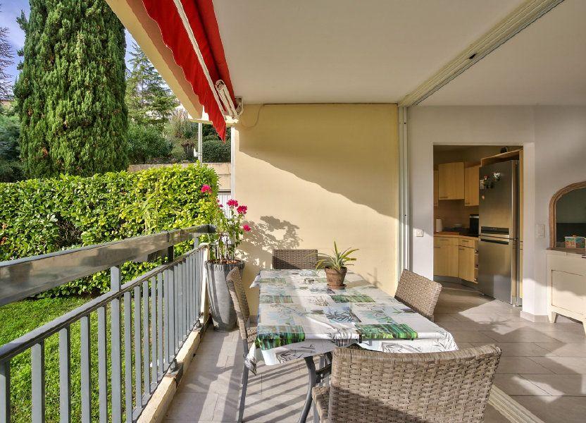 Appartement à vendre 90.36m2 à Mandelieu-la-Napoule
