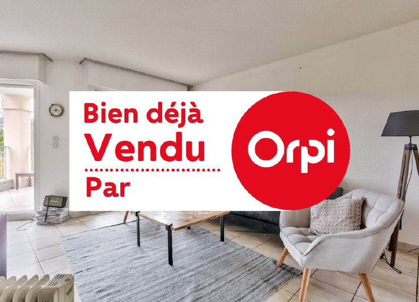 Appartement à vendre 41.09m2 à Mandelieu-la-Napoule