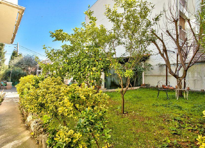 Appartement à vendre 69.6m2 à Mandelieu-la-Napoule