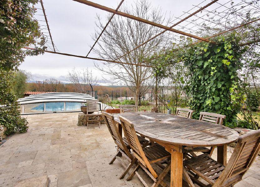 Maison à vendre 228m2 à Seillans