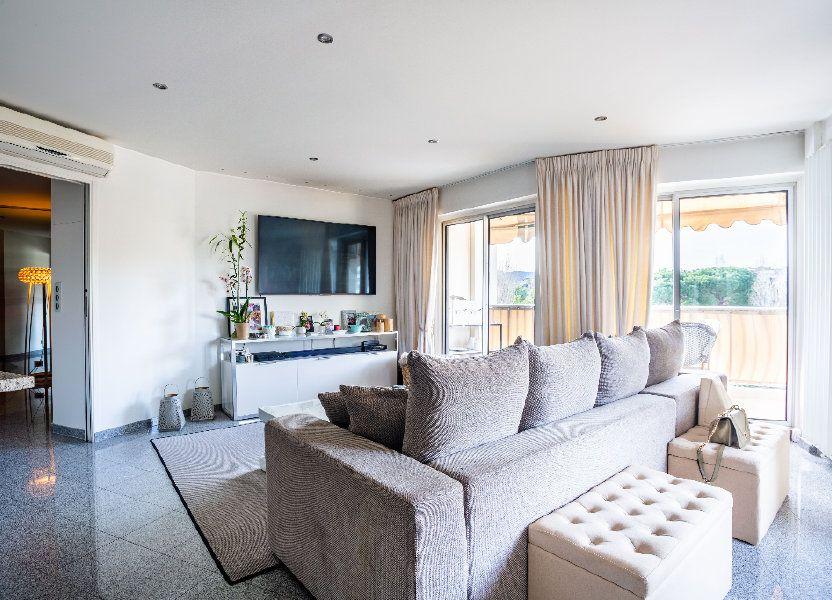 Appartement à vendre 61.5m2 à Mandelieu-la-Napoule