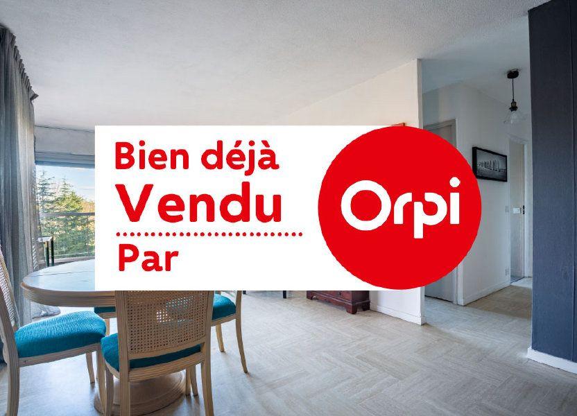 Appartement à vendre 51.42m2 à Mandelieu-la-Napoule
