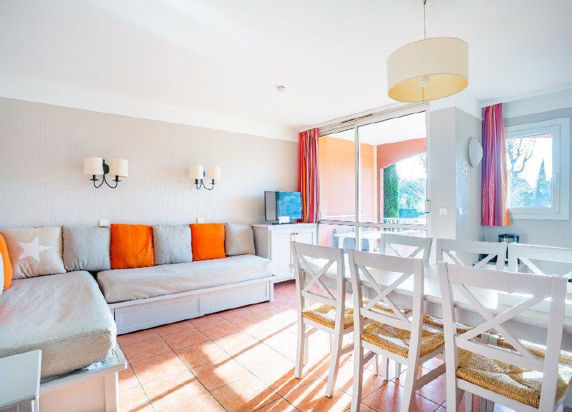 Appartement à vendre 39.75m2 à Mandelieu-la-Napoule