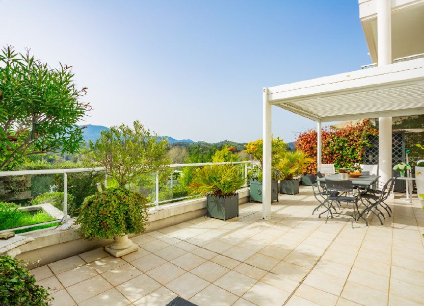 Appartement à vendre 100.75m2 à Mandelieu-la-Napoule