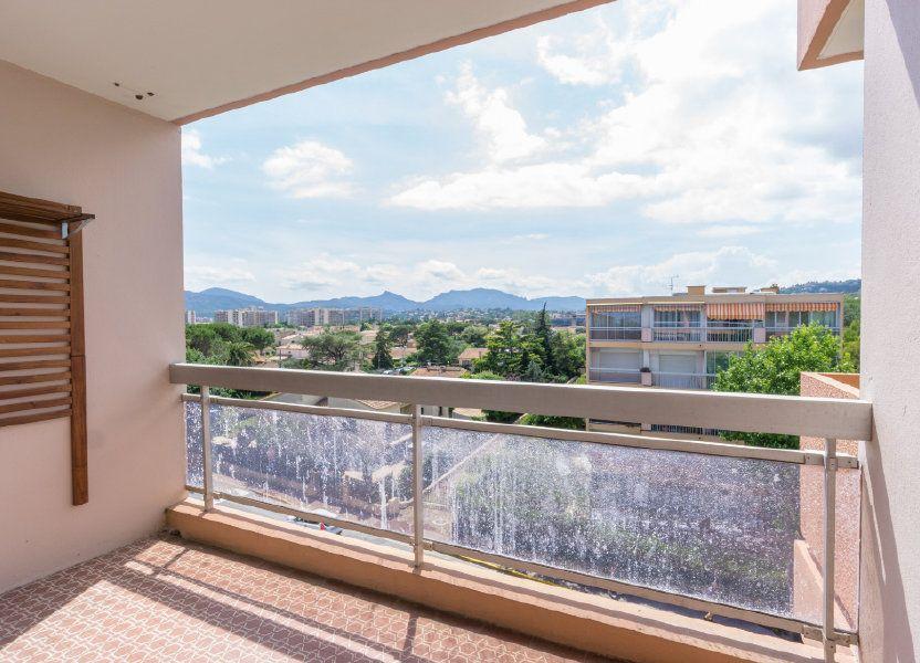 Appartement à vendre 48.7m2 à Mandelieu-la-Napoule