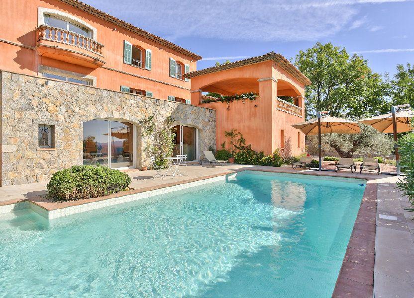 Maison à vendre 280m2 à Callian