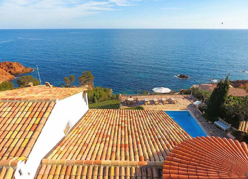 Maison à vendre 180m2 à Saint-Raphaël