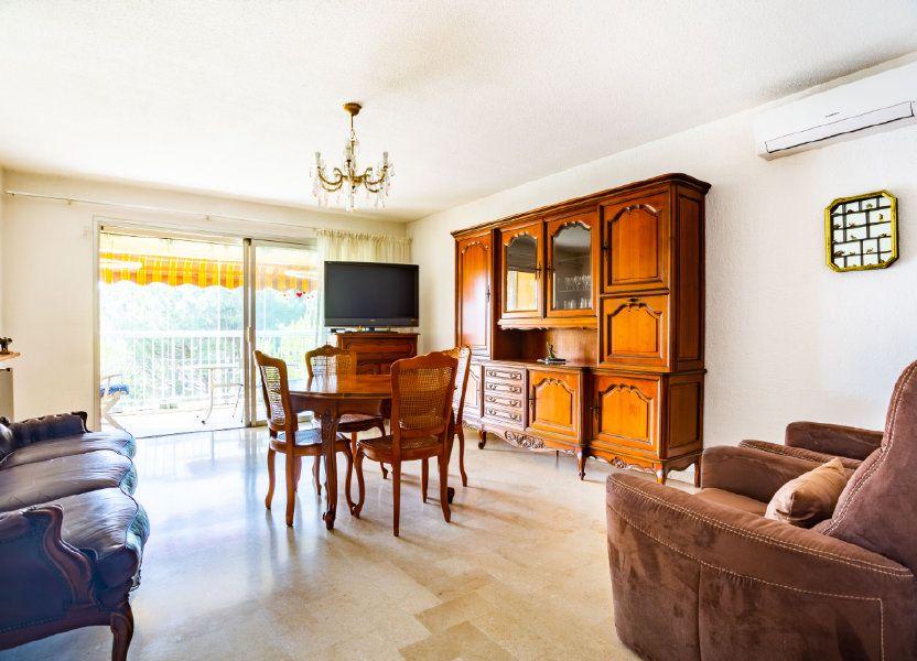 Appartement à vendre 69m2 à Mandelieu-la-Napoule