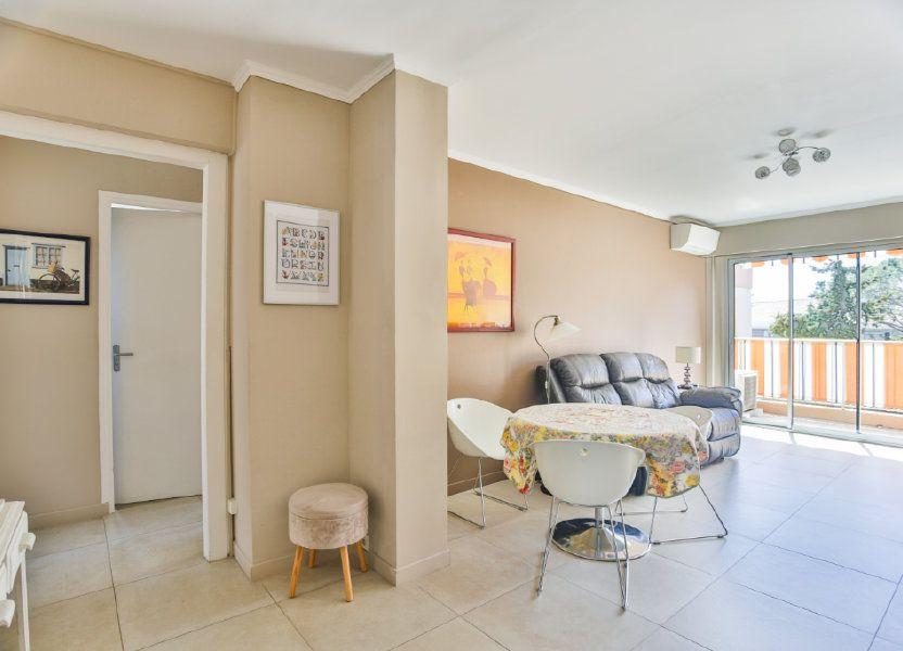 Appartement à vendre 65.5m2 à Mandelieu-la-Napoule