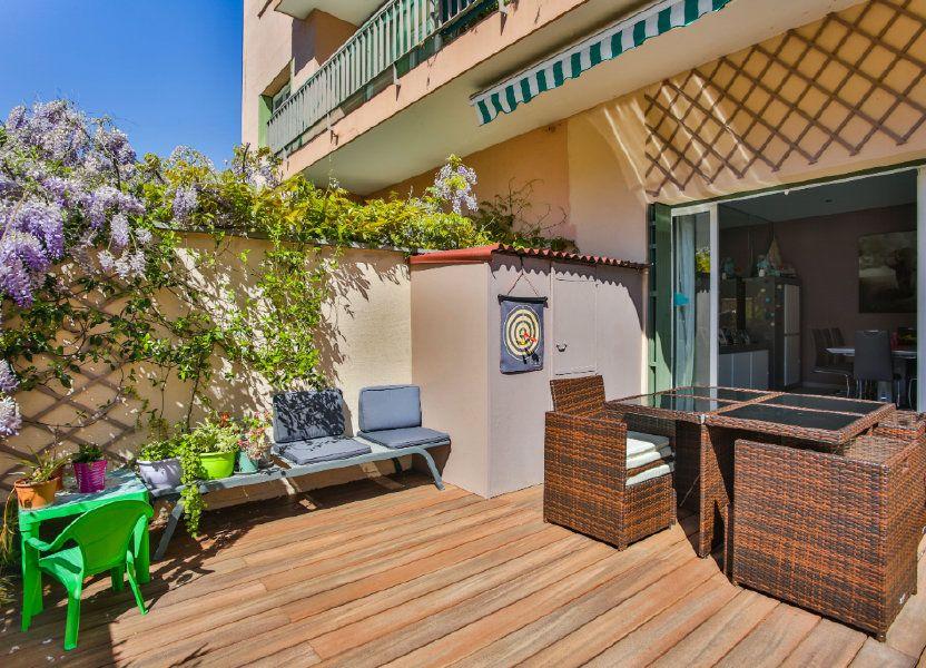 Appartement à vendre 65.9m2 à Mandelieu-la-Napoule