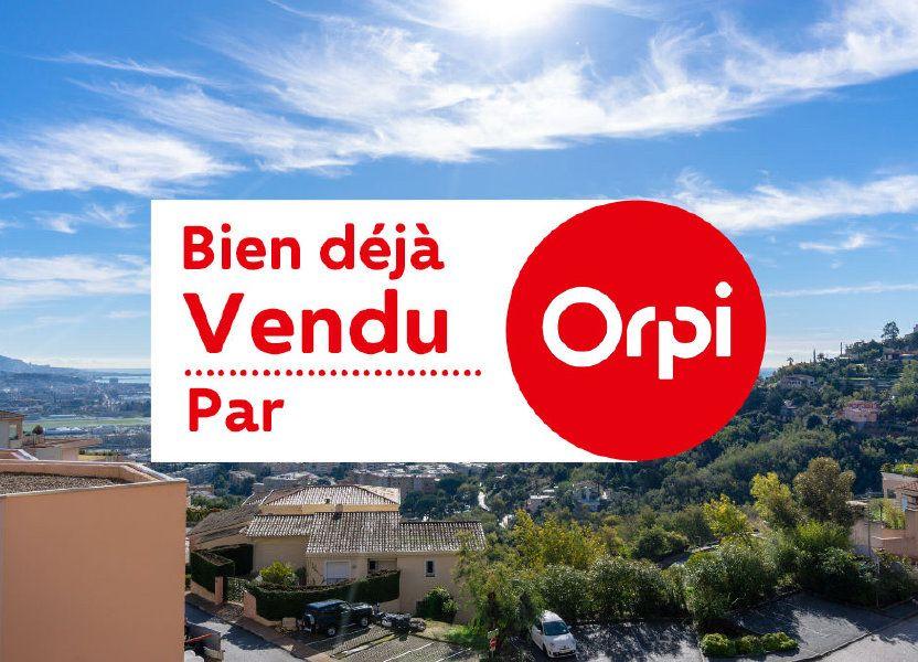 Appartement à vendre 80.11m2 à Mandelieu-la-Napoule