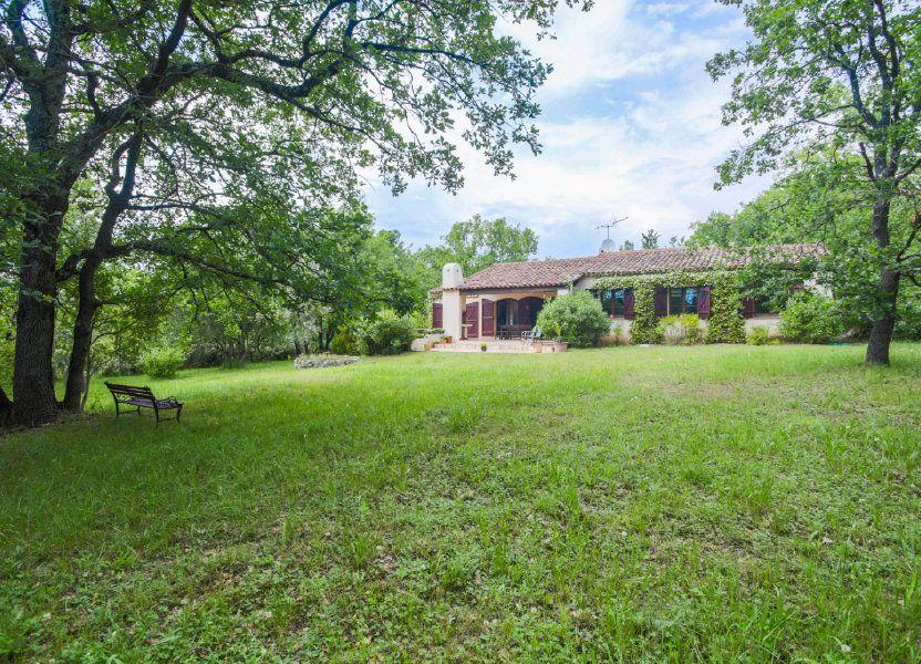 Maison à vendre 146m2 à Fayence
