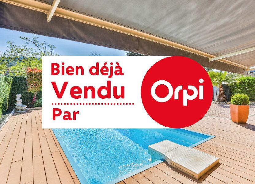 Maison à vendre 90.04m2 à Auribeau-sur-Siagne