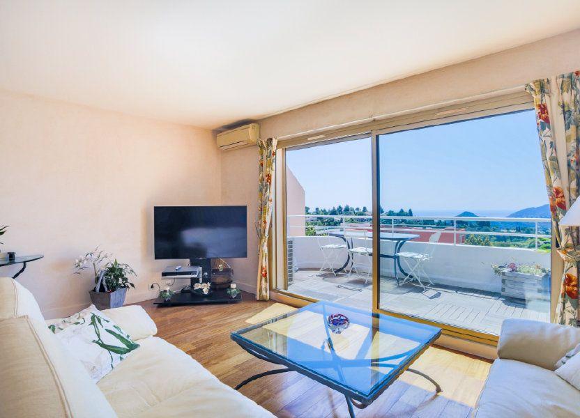 Appartement à vendre 70.49m2 à Mandelieu-la-Napoule