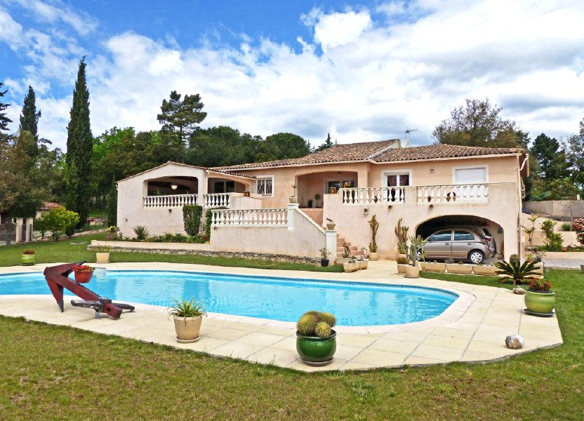 Maison à vendre 340m2 à Bagnols-en-Forêt
