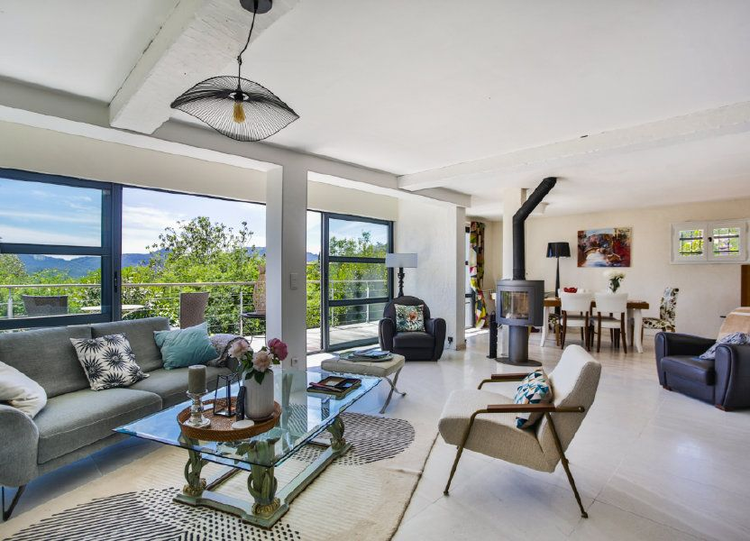 Maison à vendre 127m2 à Mandelieu-la-Napoule