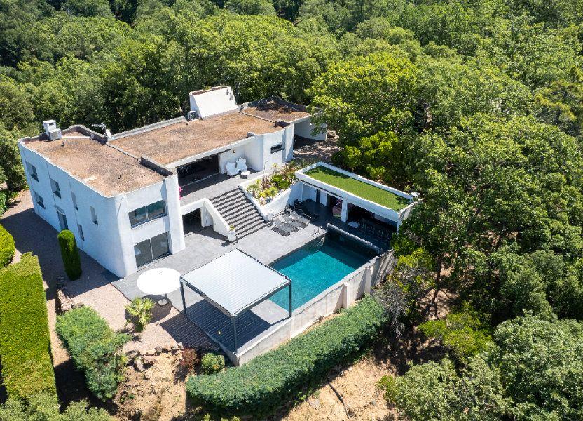Maison à vendre 349.26m2 à Fréjus
