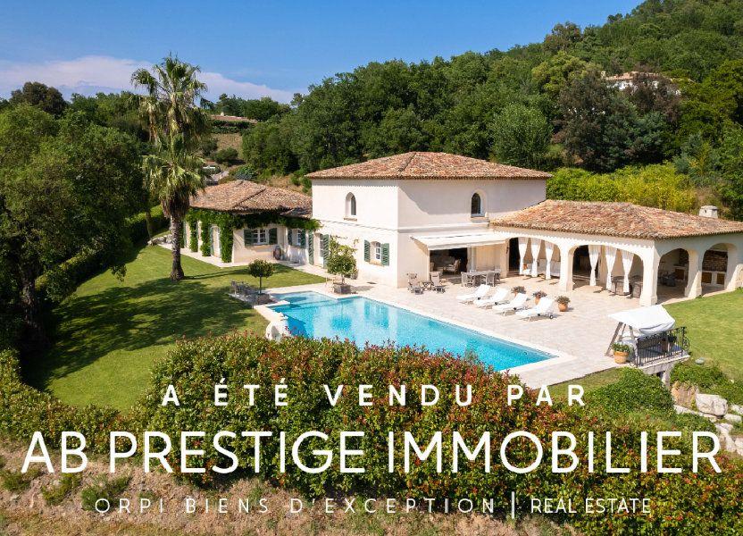 Maison à vendre 390m2 à Fréjus