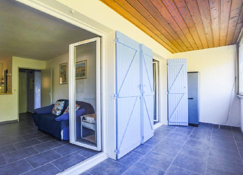 Appartement à vendre 34.79m2 à Mandelieu-la-Napoule