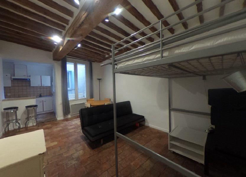 Appartement à louer 26.2m2 à Aix-en-Provence