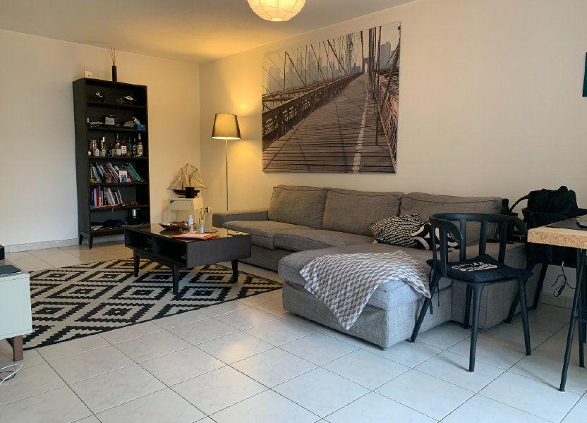 Appartement à louer 70.39m2 à Aix-en-Provence