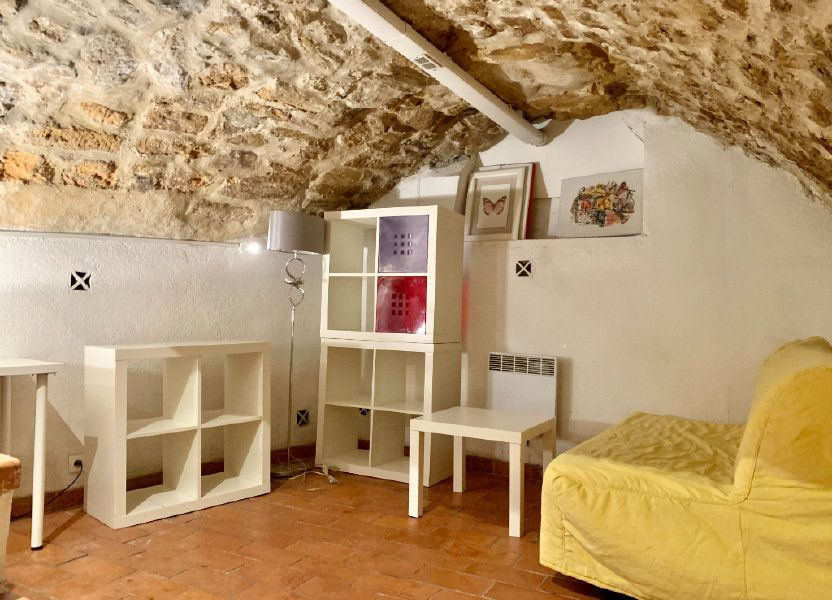 Appartement à louer 14m2 à Aix-en-Provence