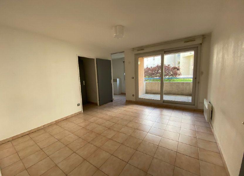 Appartement à louer 31.64m2 à Aix-en-Provence