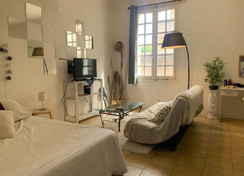 Appartement à louer 36.2m2 à Aix-en-Provence