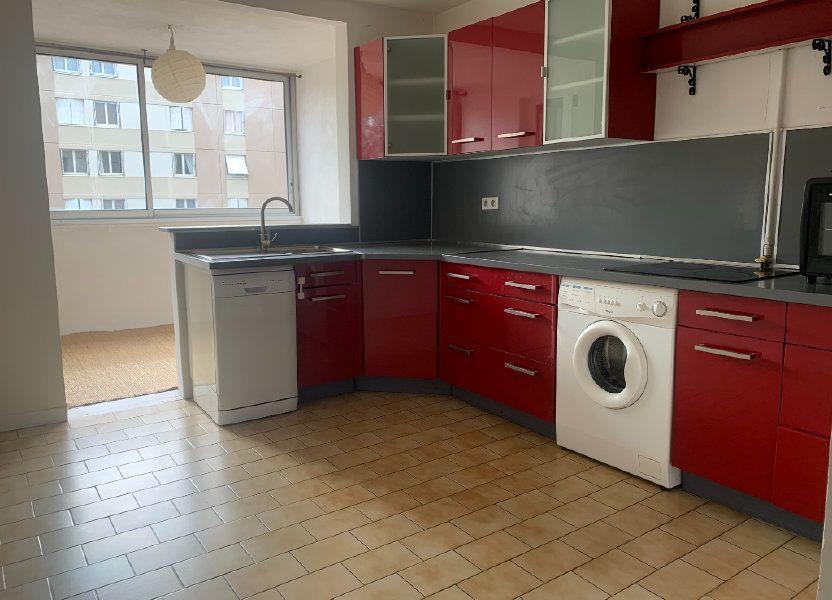 Appartement à louer 79.77m2 à Aix-en-Provence