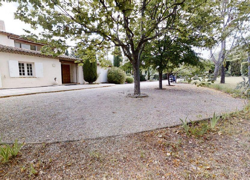 Maison à vendre 130m2 à Ventabren