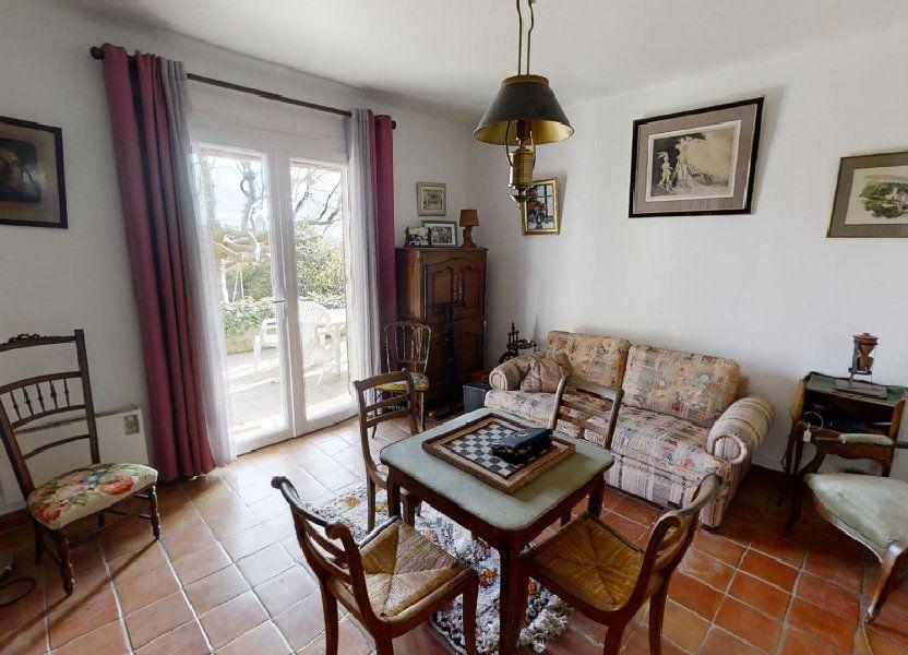 Maison à vendre 184m2 à Éguilles