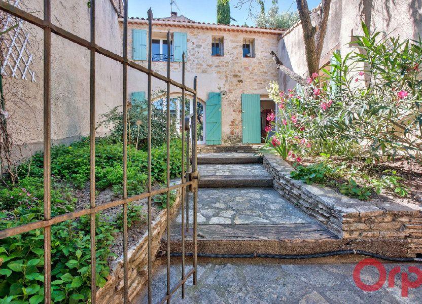 Maison à vendre 108m2 à La Motte-d'Aigues