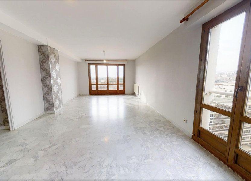 Appartement à vendre 95m2 à Aix-en-Provence