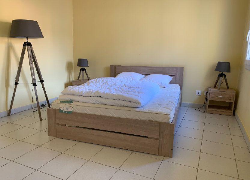 Appartement à louer 58.6m2 à Aix-en-Provence
