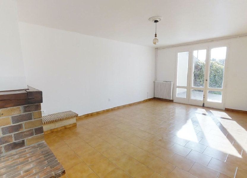 Maison à vendre 94.31m2 à Aix-en-Provence