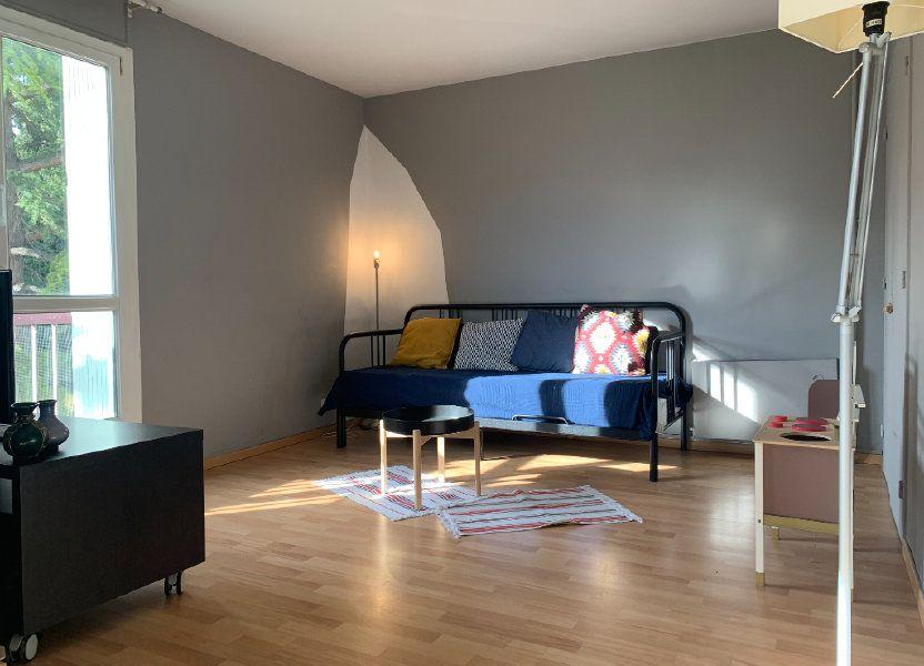 Appartement à louer 83.61m2 à Aix-en-Provence