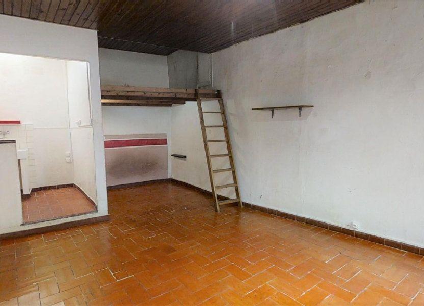 Appartement à vendre 39m2 à Aix-en-Provence
