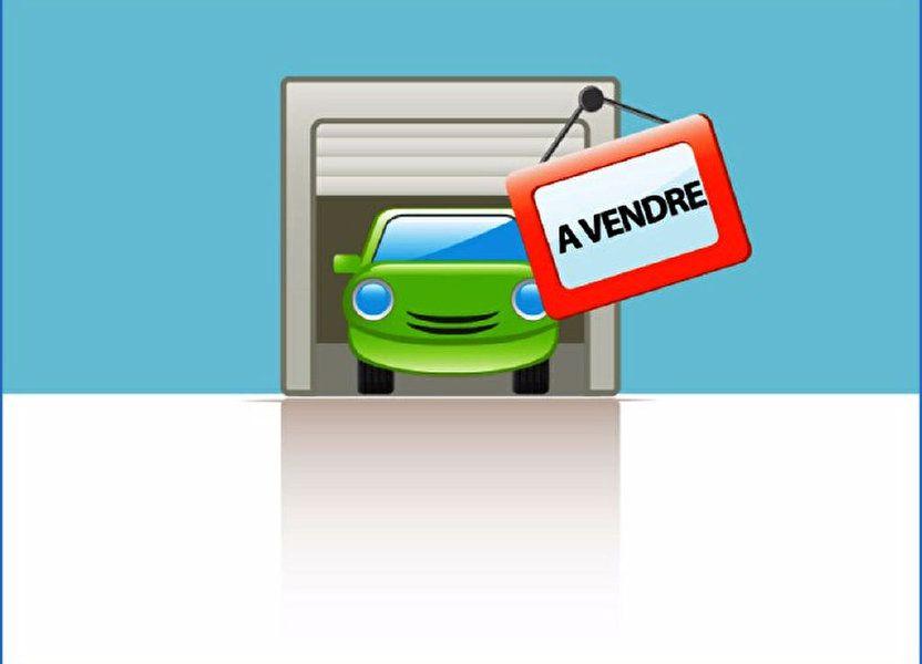 Stationnement à vendre 13m2 à Aix-en-Provence