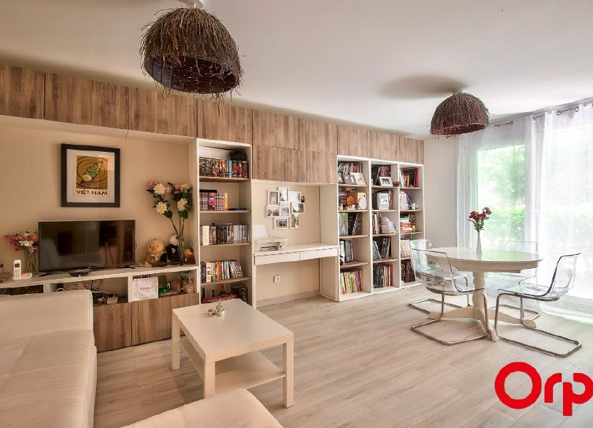 Appartement à vendre 46m2 à Aix-en-Provence
