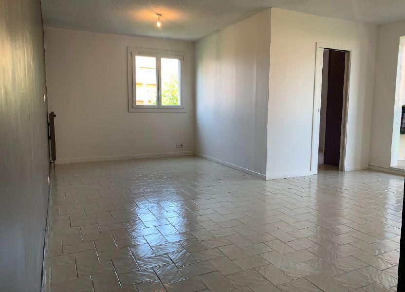 Appartement à louer 85.05m2 à Aix-en-Provence