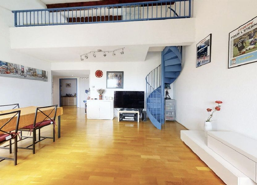 Appartement à vendre 120m2 à Aix-en-Provence