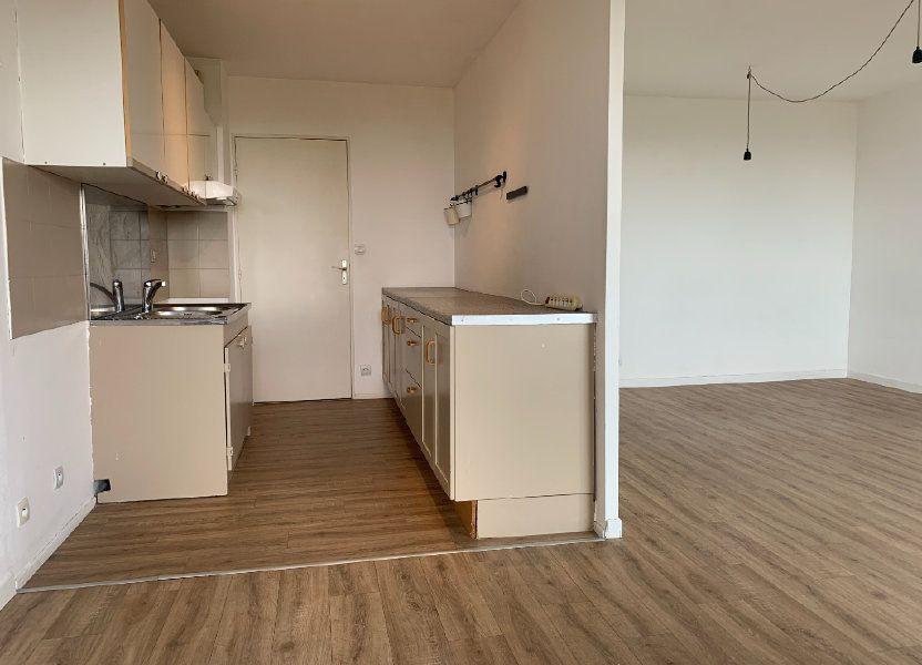 Appartement à louer 63.9m2 à Éguilles