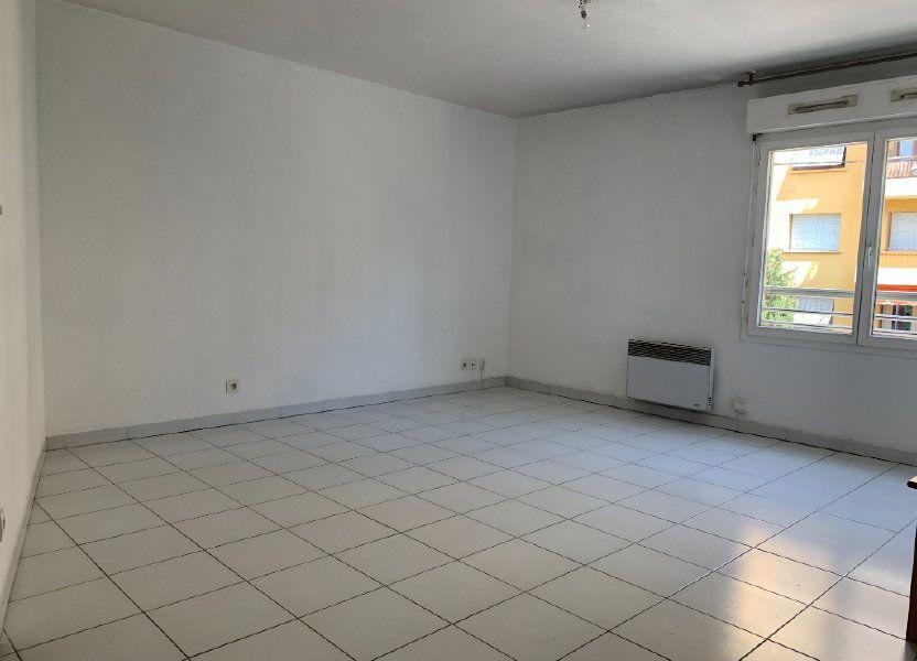 Appartement à louer 48.4m2 à Aix-en-Provence