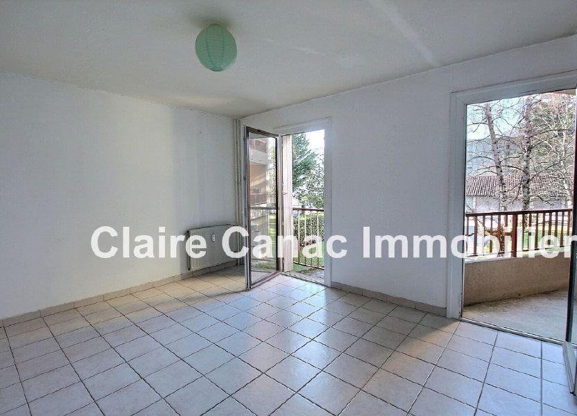 Appartement à louer 39.66m2 à Castres