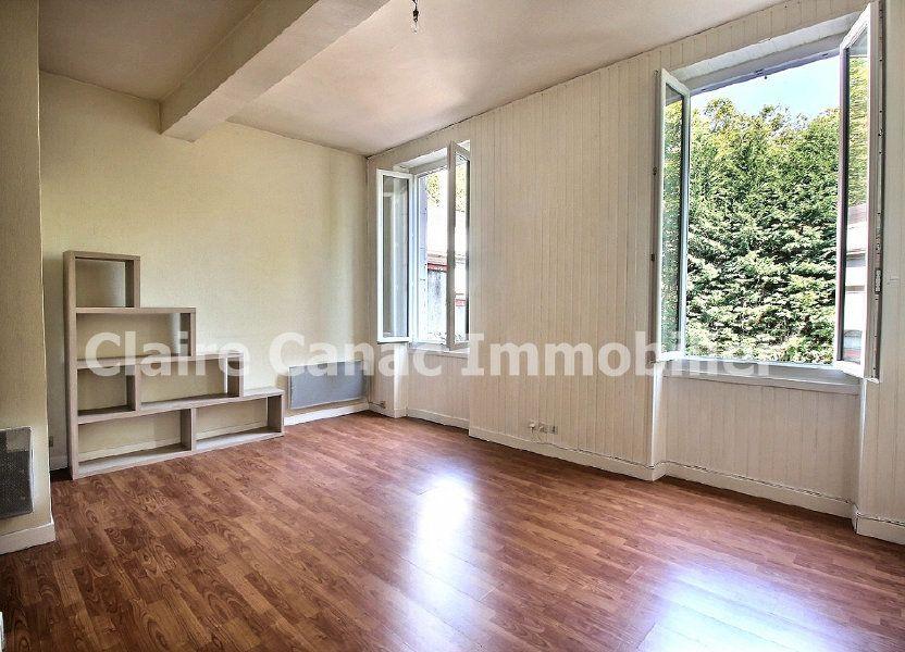 Appartement à louer 26.78m2 à Castres