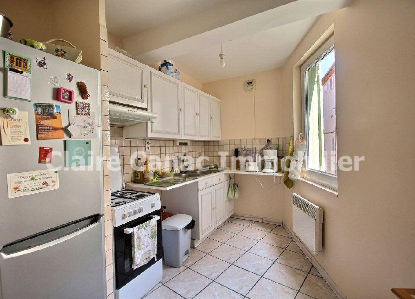Appartement à louer 65m2 à Castres