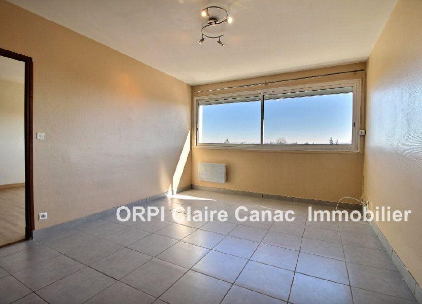 Appartement à louer 49m2 à Lavaur