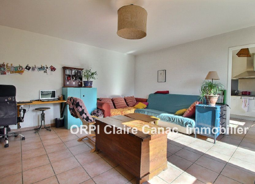 Appartement à louer 50m2 à Lavaur