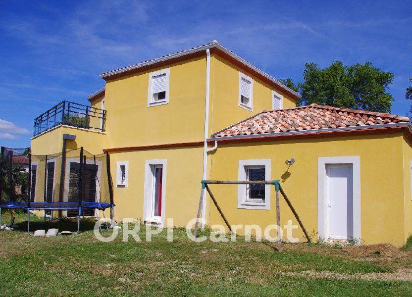 Maison à vendre 146.86m2 à Puylaurens