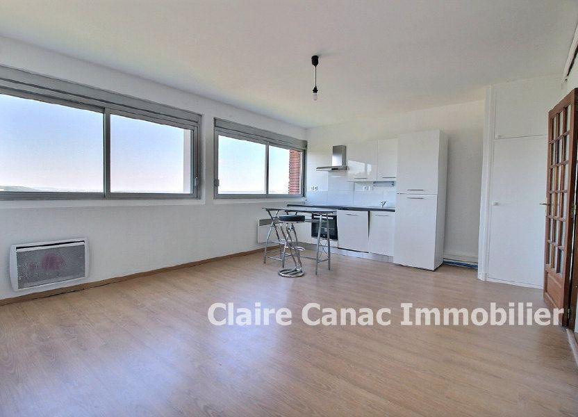 Appartement à vendre 60m2 à Lavaur